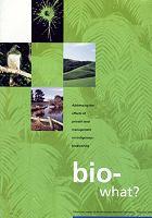 New zealand biodiversity strategy 2000