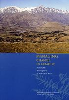 Managing Change in Paradise: Sustainable Development in Peri-urban Areas