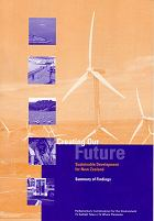 Creating Our Future: Sustainable Development for New Zealand. Summary of Findings