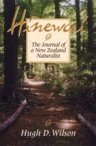 Hinewai -- The Journal of a New Zealand Naturalist