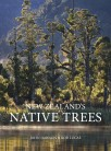 Book cover - New Zealand's Native Trees
