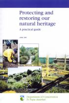 Protecting and Restoring our Natural Heritage: a Practical Guide