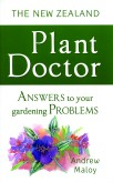 Book cover - Plant Doctor
