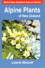 Book cover - Alpine Plants of New Zealand
