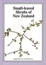 Small-leaved Shrubs of NZ